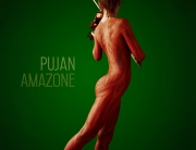 Pujan - Amazone - cover
